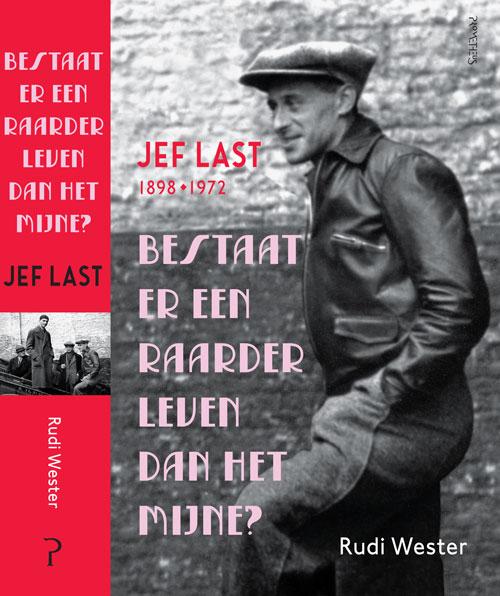 Rudi Wester - Jef Last Bestaat er een raarder leven dan het mijne?